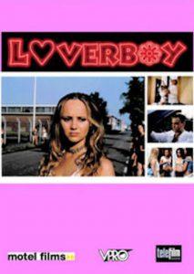 Affiche Telefilm Loverboy